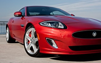 2015 Jaguar XK, 2015 Ford Edge, Hyundai HCD-16 Concept: What's New @ The Car Connection