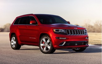 2015 Jeep Grand Cherokee, Dodge Durango Recalled To Check For Suspension Flaws
