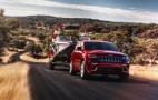 Grand Cherokee Redesign May Be Delayed Until 2019, Says Jeep CEO