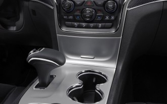 Another lawsuit filed over shifter used in Chrysler, Dodge, and Jeep models