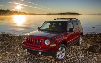 Looking For Hefty Crossover Rebates? Look To Jeep