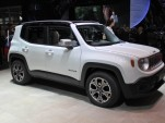 Jeep Renegade Is 'Male,' While Fiat 500X Will Be More 'Female': Analyst