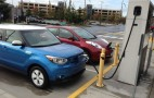 Some Electric-Car Public Charging Stations Get Used, Others Don't: Why?