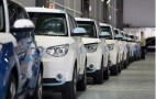 2015 Kia Soul EV Electric Car Enters Production