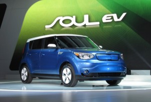 2015 Kia Soul EV: Details From Execs Who Brought It To The U.S.