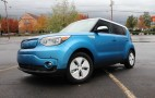 Hyundai And Kia Target # 2 Slot In Green Vehicles By 2020