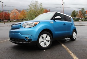 Kia Soul EV To Go On Sale In Five More States By This June