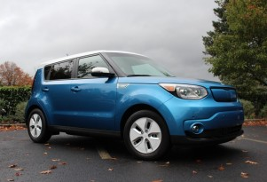Kia Soul EV A Big Hit In CA; Sales To Expand Sooner Than Planned
