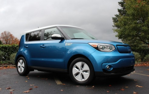 Cars Similar To Kia Soul