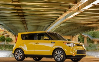 2014-2015 Kia Soul & Soul EV Recalled To Replace Breakable Accelerator Pedal