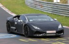 Bye Bye Gallardo, New Lamborghini To Be Named Huracán: Report