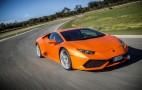 Lambo Huracán Driven, LaFerrari XX Spied, New Audi Diesel Revealed: Car News Headlines