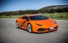 2015 Lamborghini Huracán: Best Car To Buy Nominee