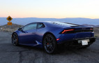 Lamborghini Huracán successor to boast hybrid power