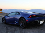 2015 Lamborghini Huracan Video Road Test