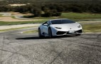 2015 Lamborghini Huracán first drive review