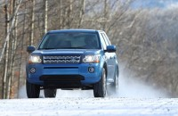 Used Land Rover LR2
