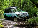 Land Rover readying plug-in hybrid Range Rovers