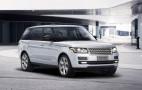 Range Rover Long-Wheelbase Gets Hybrid Option, But Not In U.S.