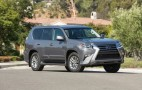 Lexus Tops Dependability Study In 2016, Ford Flops