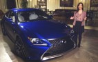 Lexus Gets Desperate, Tries To Justify Why Its RC 350 Is Better Than A BMW 435i: Video