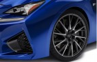 Lexus RC F GT3 Concept Headed To Geneva Motor Show
