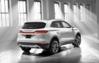 2015 Lincoln MKC, Electric VW Golf, $1.6 Million Lykan Supersport: Today In Car News