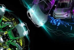 2015 Los Angeles Auto Show Preview logo