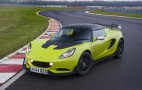 No Lotus Elise for US until arrival of next-gen model in 2020