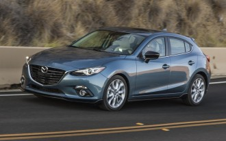 2014-2016 Mazda Mazda3 recalled for potential fuel leak & fire risk