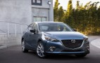 2016 Mazda 3 Cuts Base Model, Adds Equipment