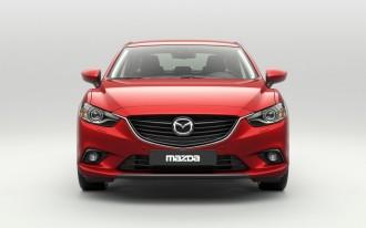 2014-2015 Mazda Mazda6 Recalled To Fix Tire Pressure System