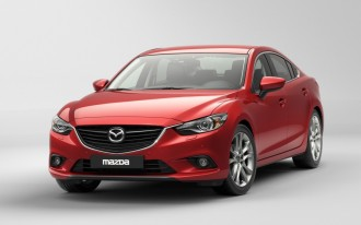 Mazda 6, Mazda 3 Recalled For i-ELOOP Issue