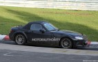 Mazda May Show Next-Gen MX-5 Chassis At New York Auto Show