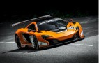 2015 McLaren 650S GT3 Race Car Revealed