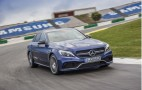 2015 Mercedes-AMG C63 Priced From $64,825