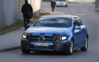 2016 Mercedes-Benz A-Class Spy Shots