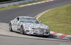 Watch The Debut Of The 2016 Mercedes-AMG GT Here, Live: Video
