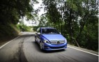 2014 Mercedes B-Class Electric Car On Sale In Summer From $41,450