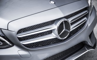 Mercedes delays C-Class, GLC diesels for U.S. market
