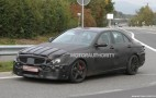 Mercedes Mulls All-Wheel-Drive C63 AMG, E63 AMG Black Series