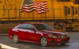 Mercedes-Benz gives up on U.S. diesels (for 2017 at least)