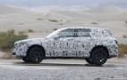 2015 Mercedes GLK, 2014 Jaguar XFR-S, Subaru BRZ tS Concept: This Week's Top Photos