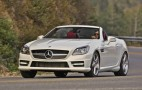 2016 Mercedes-Benz SLK Gets A Few Updates Ahead Of 2017 SLC's Arrival