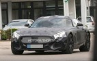 New Mercedes-Benz Sports Car To Be Called The AMG GT: Report
