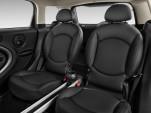2015 MINI Cooper Countryman FWD 4-door S Rear Seats