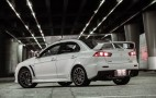 Do you mourn the loss of the Mitsubishi Lancer Evolution? Poll results