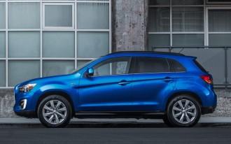 2015 Mitsubishi Outlander Sport recalled for transmission problem: over 45,000 vehicles affected