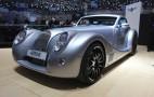 Morgan Reveals New Version Of Aero 8 At 2015 Geneva Motor Show: Video