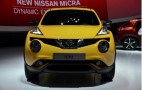 2015 Nissan Juke Gains New Styling, Engines In Geneva: Video